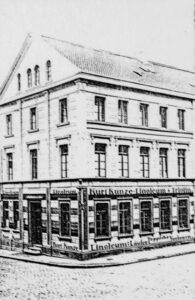 Kurt Kunze GmbH 1925